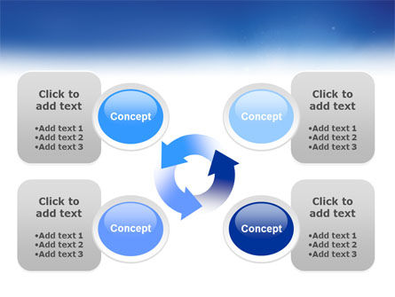 Continental PowerPoint Template Slide 9