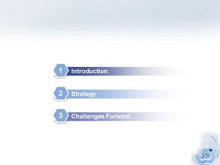 Jewelry PowerPoint Template, Slide 3, 01596, Careers/Industry — PoweredTemplate.com