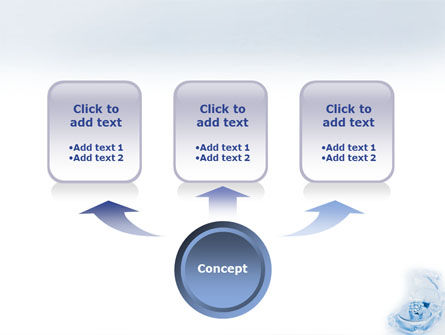 Jewelry PowerPoint Template, Slide 4, 01596, Careers/Industry — PoweredTemplate.com