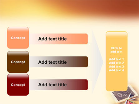 ABC PowerPoint Template Slide 12