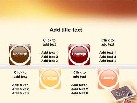 ABC PowerPoint Template Slide 19