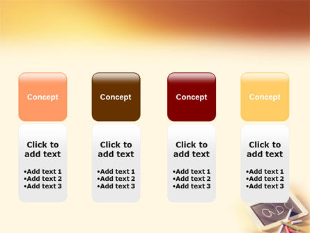 ABC PowerPoint Template Slide 5