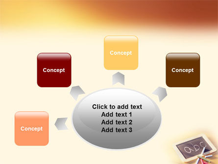 ABC PowerPoint Template Slide 7