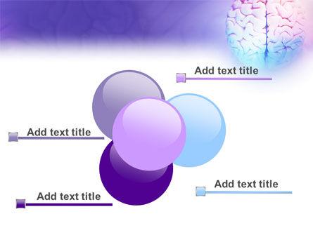 Brain PowerPoint Template Slide 10