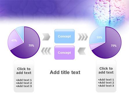 Brain PowerPoint Template Slide 11