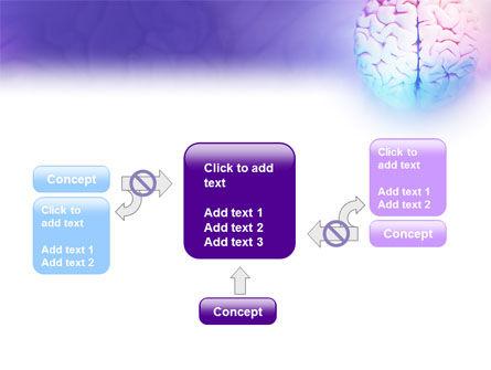 Brain PowerPoint Template Slide 13