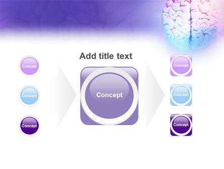 Brain PowerPoint Template Slide 17