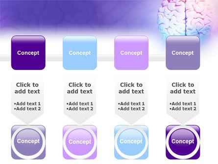 Brain PowerPoint Template Slide 18