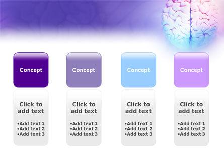 Brain PowerPoint Template Slide 5
