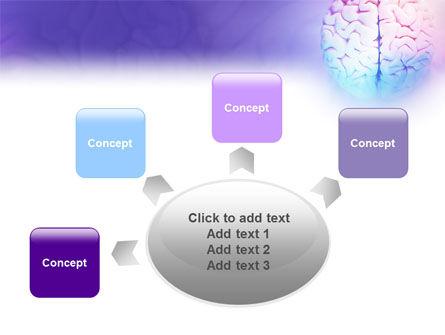 Brain PowerPoint Template Slide 7