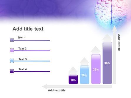 Brain PowerPoint Template Slide 8