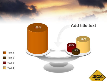 Pollution PowerPoint Template Slide 10