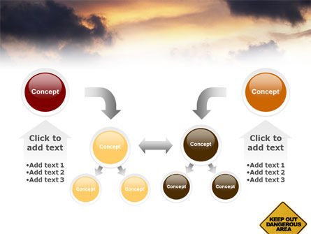 Pollution PowerPoint Template Slide 19