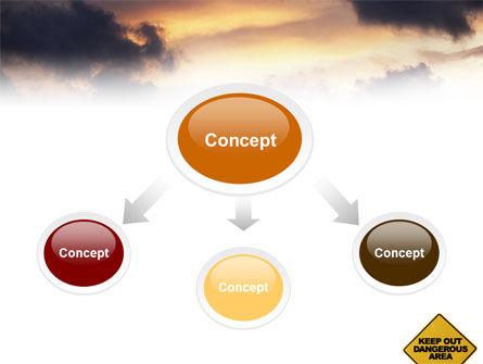 Pollution PowerPoint Template, Slide 4, 01611, Nature & Environment — PoweredTemplate.com