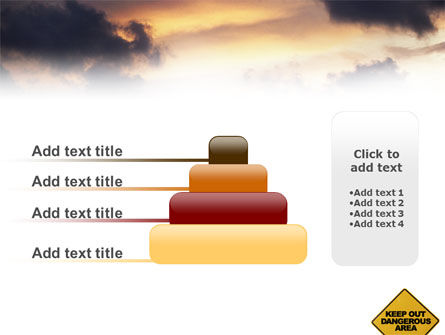 Pollution PowerPoint Template Slide 8