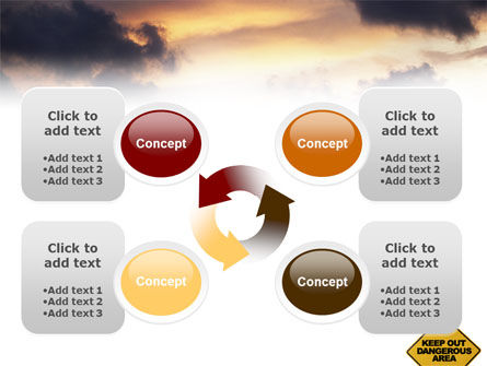 Pollution PowerPoint Template Slide 9