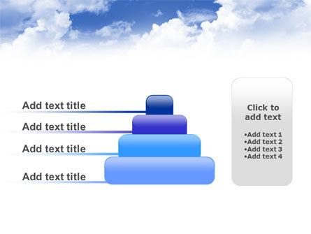 Navy PowerPoint Template Slide 8