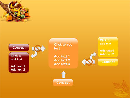 Thanksgiving PowerPoint Template Slide 13