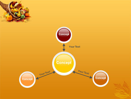 Thanksgiving PowerPoint Template Slide 14
