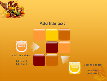 Thanksgiving PowerPoint Template Slide 16