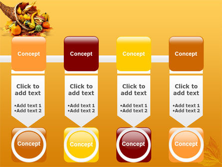 Thanksgiving PowerPoint Template Slide 18