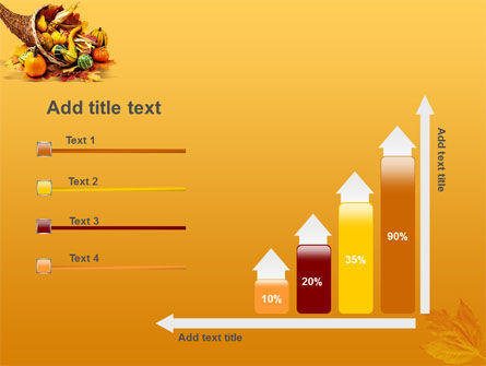 Thanksgiving PowerPoint Template Slide 8