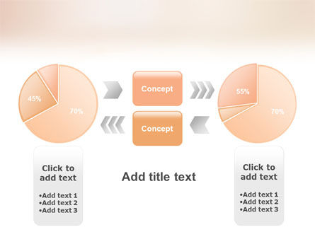 Look PowerPoint Template Slide 11