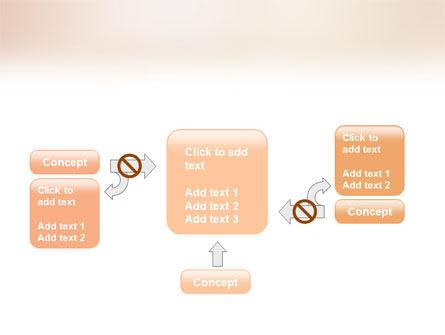 Look PowerPoint Template Slide 13