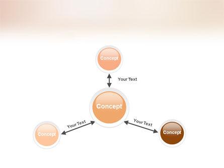 Look PowerPoint Template Slide 14