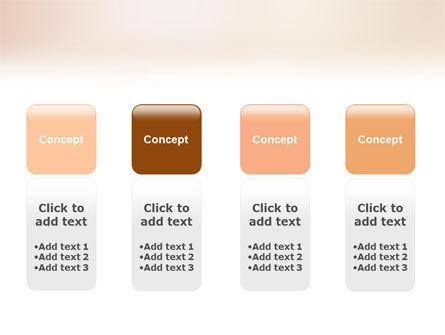 Look PowerPoint Template Slide 5