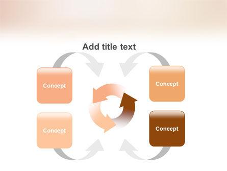 Look PowerPoint Template Slide 6