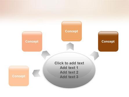 Look PowerPoint Template Slide 7