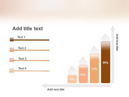 Look PowerPoint Template Slide 8