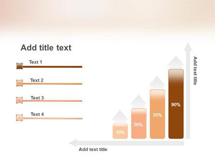 Look PowerPoint Template Slide 8