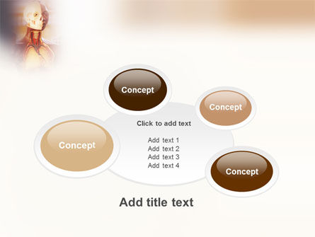 Anatomy PowerPoint Template Slide 16