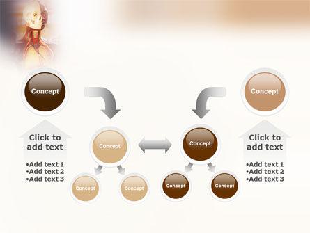 Anatomy PowerPoint Template Slide 19