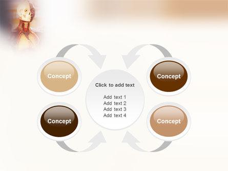 Anatomy PowerPoint Template Slide 6