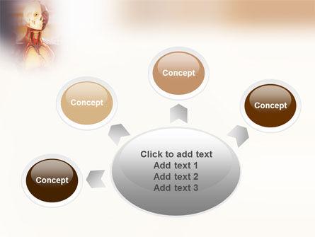 Anatomy PowerPoint Template Slide 7