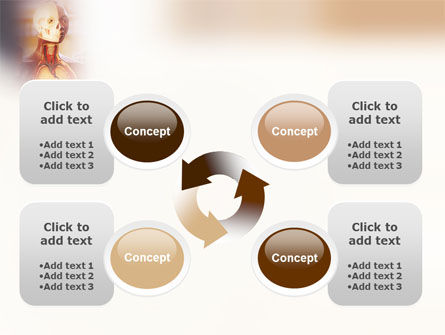 Anatomy PowerPoint Template Slide 9