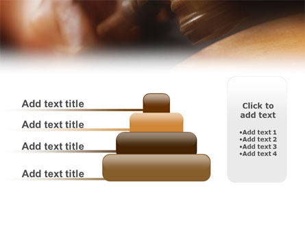 Legal PowerPoint Template Slide 8