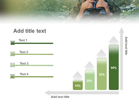 Military PowerPoint Template Slide 8