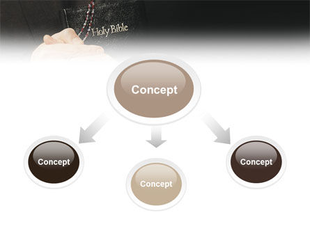 Spiritual PowerPoint Template Slide 4
