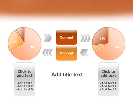 Corrida PowerPoint Template Slide 11