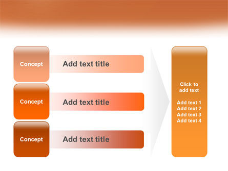 Corrida PowerPoint Template Slide 12