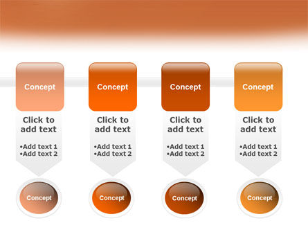 Corrida PowerPoint Template Slide 18