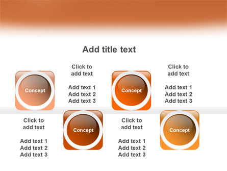 Corrida PowerPoint Template Slide 19