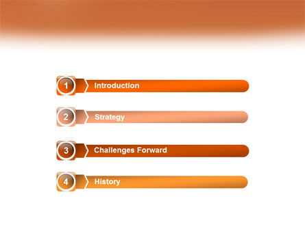 Corrida PowerPoint Template, Slide 3, 01632, Careers/Industry — PoweredTemplate.com