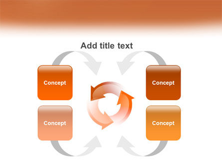 Corrida PowerPoint Template Slide 6