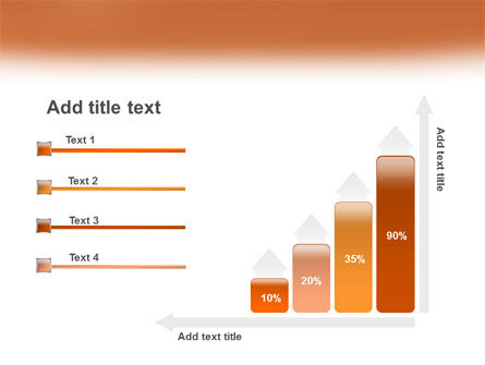 Corrida PowerPoint Template Slide 8