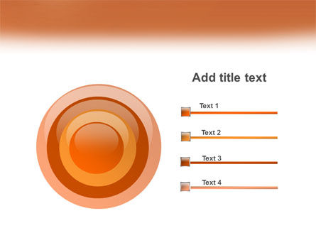 Corrida PowerPoint Template Slide 9